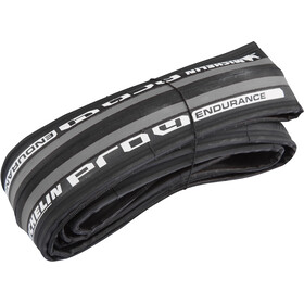 "Michelin Pro4 Endurance V2 Folding Tyre 28"", grey"